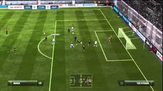 GOL DE POLLA Ep.1 | Heads Up - Colossus | FIFA 13 | By DjMaRiiO