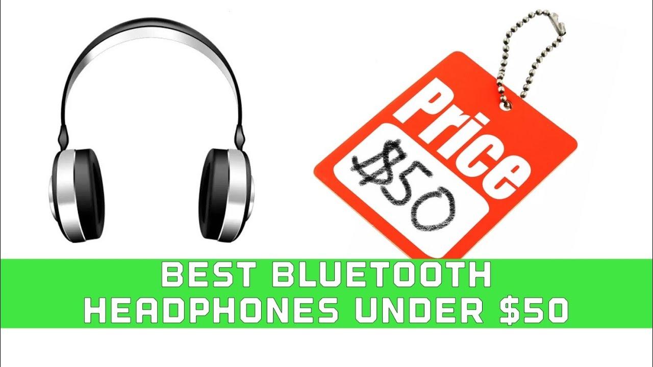 the best bluetooth headphones under 50 youtube. Black Bedroom Furniture Sets. Home Design Ideas