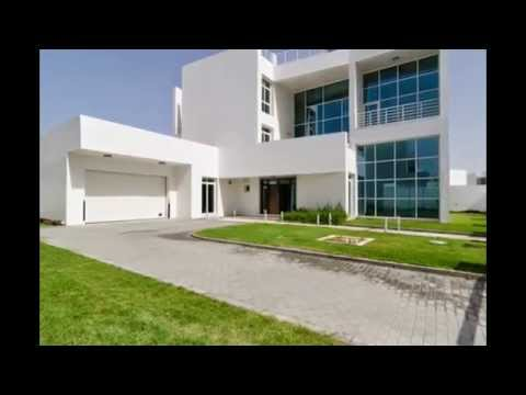 Acacia Avenues Dubai AL Sufouh 5BR Villa For Sale