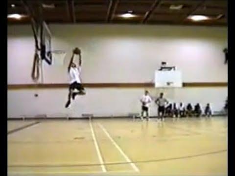 Justin Lin Slam Dunk  (5