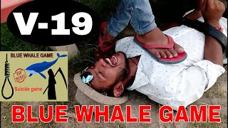 Blue Whale Death Game | All Missions | Stay Safe From Killer Game |