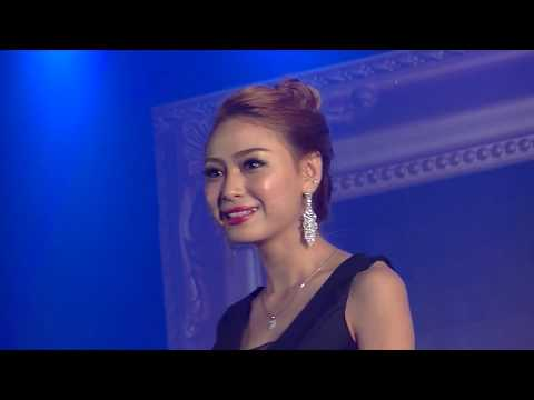 Gown & Jewelry #1, Miss Malaysia Tourism Pageant, 23 Sep 2017