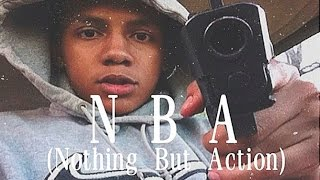 Youngg Kobe - NBA Intro