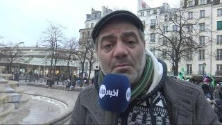 أخبار خاصة: مطالبات بتدخل دولي لفك الحصار عن الشعب السوري