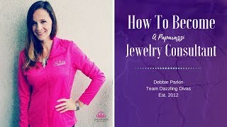 Paparazzi Accessories, How to become a Paparazzi Jewelry Consultant Thumbnail