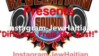 Revelation Sound Reggae Dancehall 2k14 (2014) mix