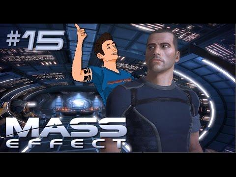 Mass Effect | A Bit Of Gossip