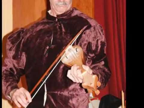 The Night Watch : interview with early instruments demonstration