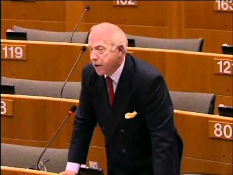 Liberty of contract in a free society - Godfrey Bloom MEP