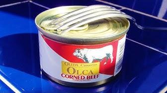 Olca Corned Beef