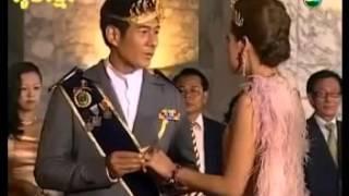 Song Kream Tro kol Hong 1- Khmer Thai movie