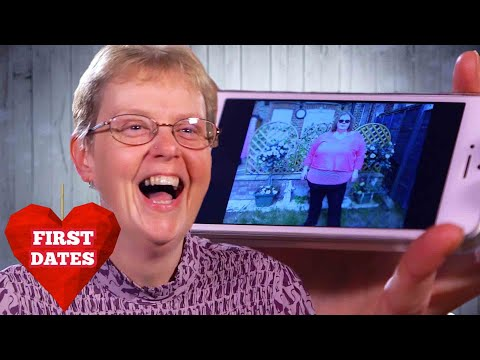 Incredible Weight Loss Has Sue Feeling Sexy! | First Dates