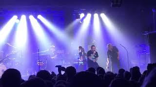 BOSSE - Vier Leben (live 10.11.2018, Große Freiheit 36, Hamburg)