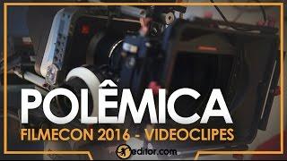 Polêmica FilmeCon | Oeditor.com S01E47