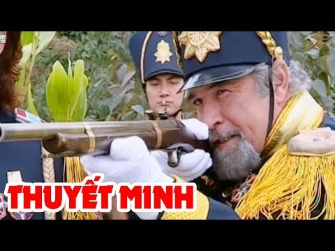 Tổng Đốc Ma Cao - Tập 1 | Phim Bộ Võ Thuật Trung Quốc Mới Hay Nhất - Thuyết Minh