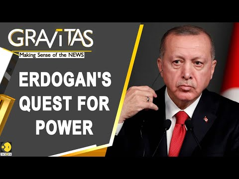 Gravitas: Why Erdogan is wooing Islamic countries?