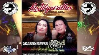 Las Jilguerillas Mix (2018 ReUpload) Dj 93 PZS