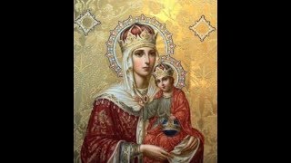 The Rosary — All 15 Mysteries — Gregorian Chant