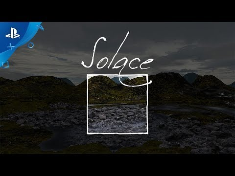 Solace Dynamic Theme - Release Trailer   PS4