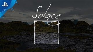 Solace Dynamic Theme - Release Trialer | PS4