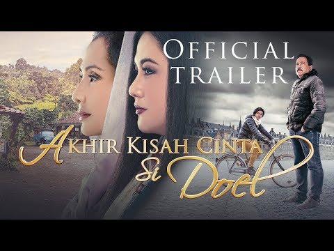 Official Trailer : Akhir Kisah Cinta Si Doel I 23 Januari Di Bioskop