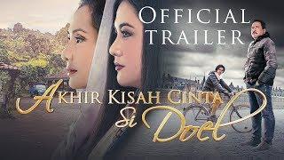 Download lagu Official Trailer : Akhir Kisah Cinta Si Doel I 23 Januari Di Bioskop