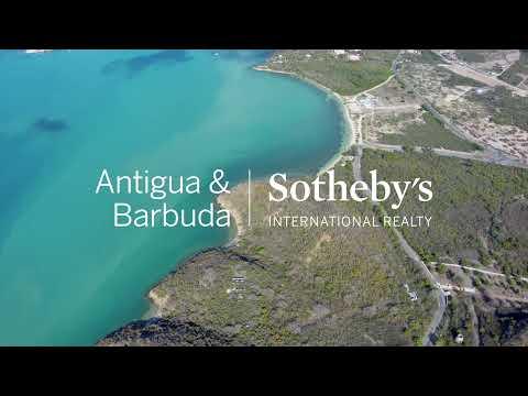 Yeptons Land, Antigua