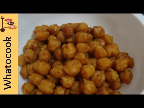 How To Make Trinidad Curry Channa