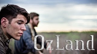 OzLand: Official Teaser Trailer (2015) based on the Wonderful Wizard of Oz HD