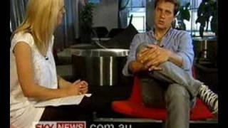 David Knopfler interview