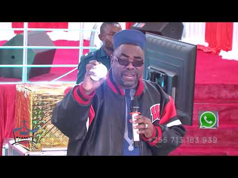 MITIMINGI # 1055 HII NDIO NDOA MUNGU ALIIKUSUDIA (IDEAL MARRIAGE)
