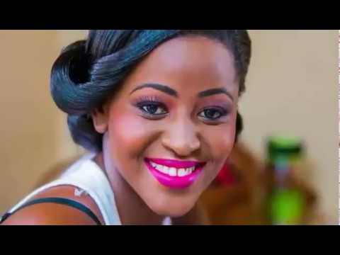 Maureen and Enoch Ugandan Real Wedding Video