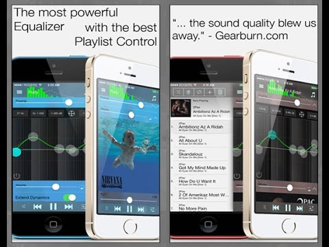 Top Bass Booster Apps for iPhone