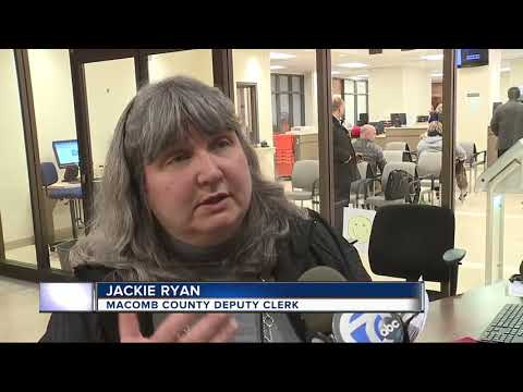 Macomb County Clerk under scrutiny in two criminal investigations