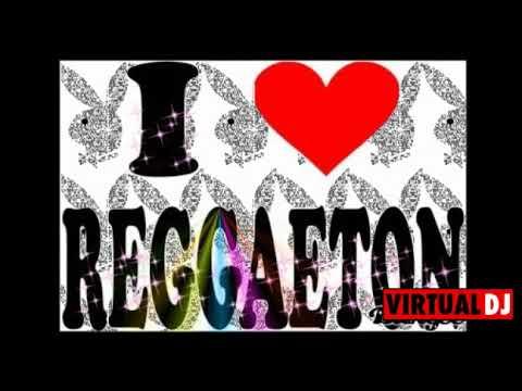 Reguetton mix // ANDRHESS DJ MIX