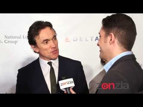 Ben Miles at the 81st Annual Drama  League Awards BTVRtv