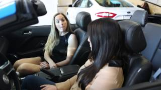 Monaco Ford and Got 5 Minutes Present: Speed Dating - Meet Emily