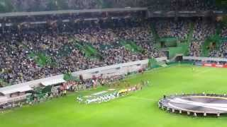 Video Gol Pertandingan Sporting Lisbon vs Lokomotiv Moskva