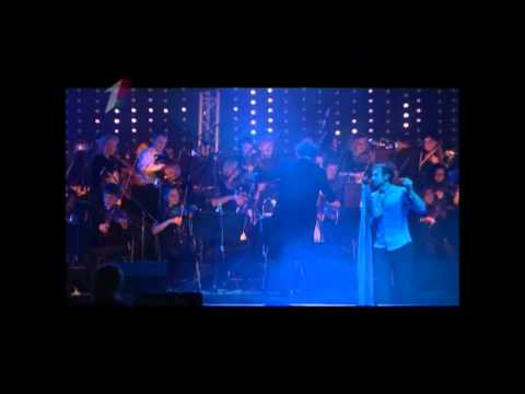 Океан Ельзи - 19. Вулиця (live) (10.10.11)