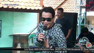 Download Lagu PAGAR MAKAN TANAMAN _ ASEP SONATA | NEW ERLANGGA | JEMS STUDIO mp3