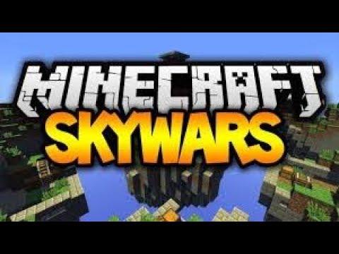 Hypixelde Skywars Win Kasıyorum! (Abone Olanın İsmi Çıkıyor!)