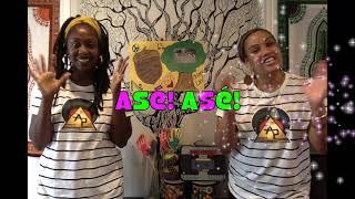 "Afro-Play Virtual Circle #28: ""Peace Fam"" (Season Finale)"