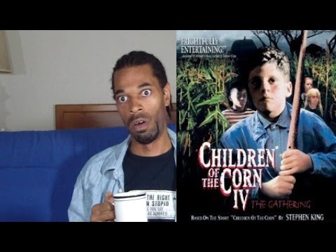 Children of the Corn 4 review