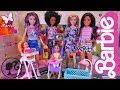 Barbie Skipper Klub Opiekunek 👶 NOWOŚĆ 2018 👶 Nowe przyjaciółki 👶 Openbox z lalkami