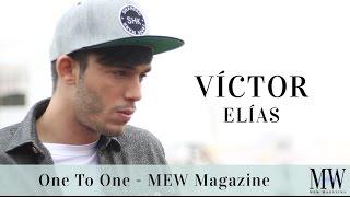 Victor Elias: