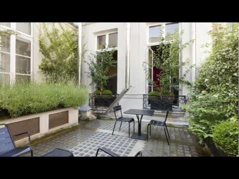 Vente Appartement Loft - Place des Victoires - Paris 2ème