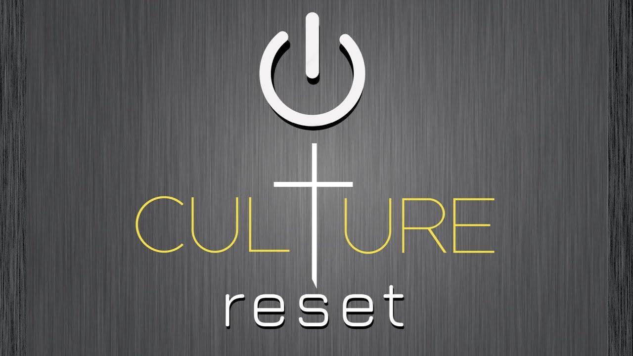 Kingdom House | Culture Reset | Pastors Rob & Tania Meikle | January  3, 2021