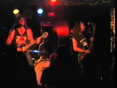 Spirit Caravan 4/23/02 St. Louis (Lepers TV)