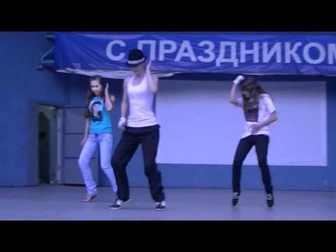 Видео, День Памяти Майкла ДЖЕКСОНА 2012