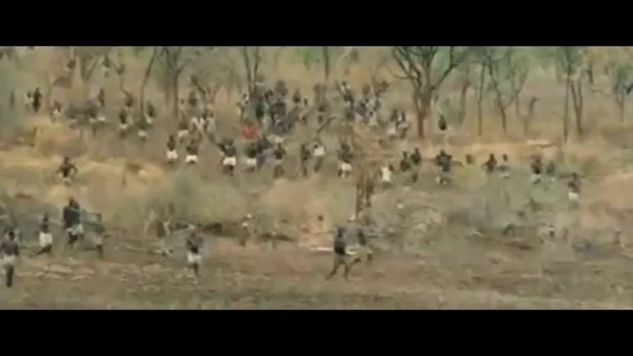 berburu hewan liar termasuk predator suku suku besar dari amazon rh youtube com  berburu binatang liar di hutan